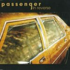 Passenger - In Reverse cover art