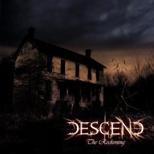 Descend - The Reckoning cover art