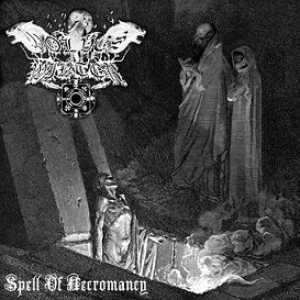 Wolves' Winter - Spell of Necromancy cover art