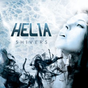 Helia - Shivers cover art