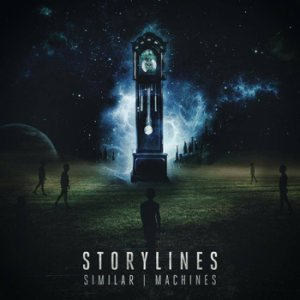 Storylines - Similar Machines cover art