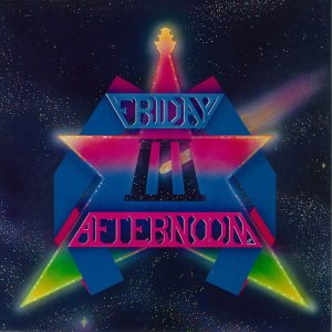 Various Artists - Friday Afternoon III cover art