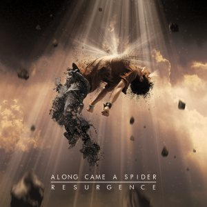 Along Came A Spider - Resurgence cover art