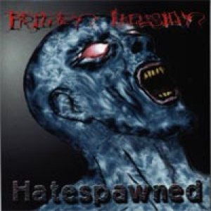 Frozen Illusion - Hatespawned cover art