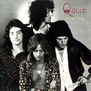 Queen - Queen at the Beeb cover art
