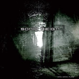Sonic Reign - Raw Dark Pure cover art