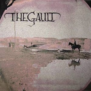 The Gault - Demo Number One cover art