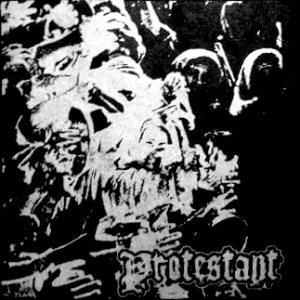 Protestant - Protestant cover art