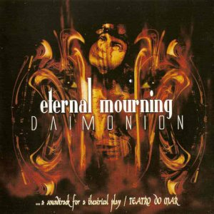 Eternal Mourning - Daimonion cover art