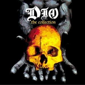 Dio - The Collection cover art