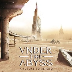 Under The Abyss - A Future to Behold cover art