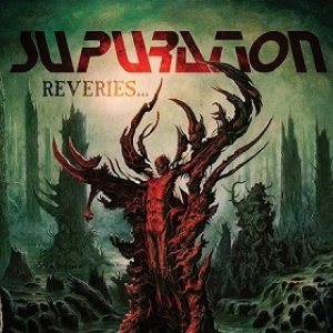 Supuration - Reveries... cover art