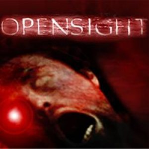 Opensight - The More You See...The More You Fear cover art