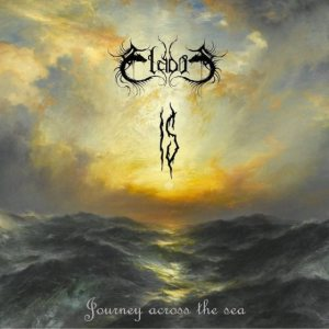 Is / Elador - Journey Across the Sea cover art