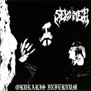 Sekhmet - Okularis Infernum cover art