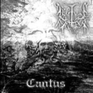 Legion Of Darkness - Cantus cover art