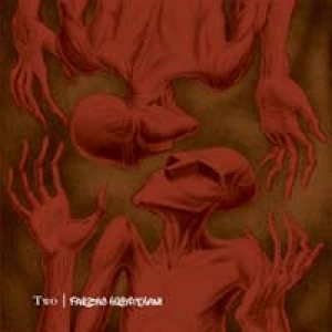 Farzad Golpayegani - Two cover art