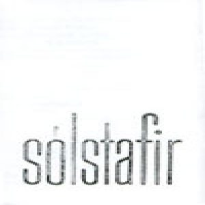 Sólstafir - Promo Tape September 1997 cover art