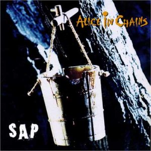Alice In Chains - Sap cover art