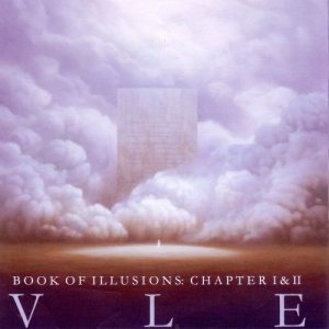 VLE - Book of Illusions: Chapter I & II cover art