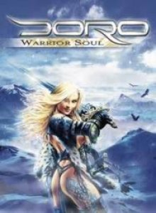 Doro - 20 Years a Warrior Soul cover art
