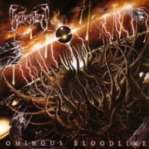 Beheaded - Ominous Bloodline cover art