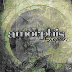 Amorphis - Chapters cover art