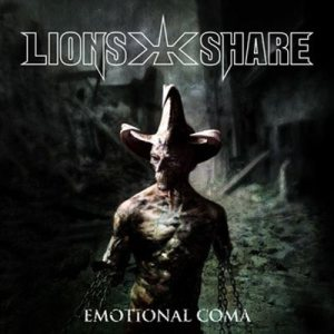 Lion's Share - Emotional Coma cover art