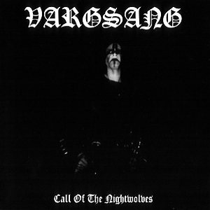 Vargsang - Call of the Nightwolves cover art