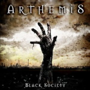 Arthemis - Black Society cover art