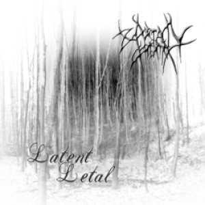 Mortal Intention - Latent Letal cover art