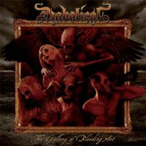 Diabolical - The Gallery of Bleeding Ar cover art