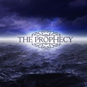 The Prophecy - Into the Light cover art