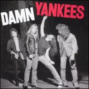 Damn Yankees - Damn Yankees cover art