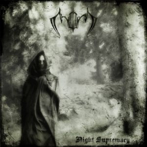 Sworn - Night Supremacy cover art