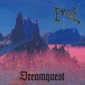 Evol - Dreamquest cover art