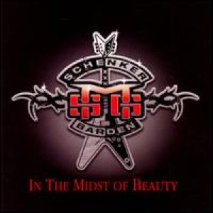 Michael Schenker Group - In the Midst of Beauty cover art