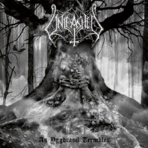 Unleashed - As Yggdrasil Trembles cover art