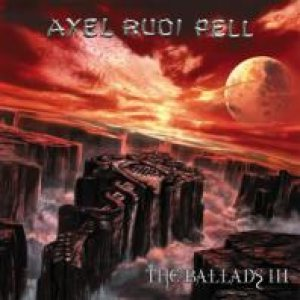 Axel Rudi Pell - The Ballads III cover art