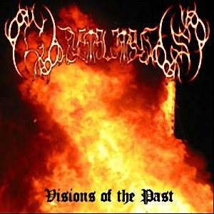 Crystal Abyss - Visions of the Past cover art