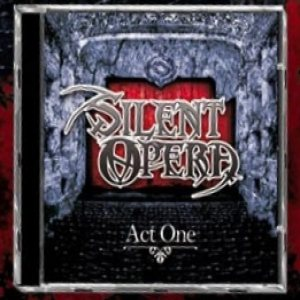 Silent Opera - Act One cover art