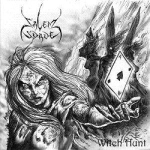 Salem Spade - Witch Hunt cover art