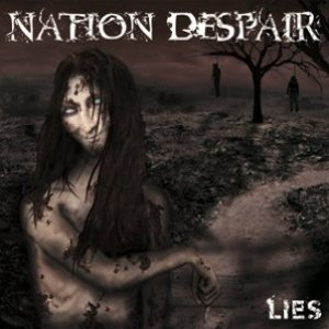 Nation Despair - Lies cover art
