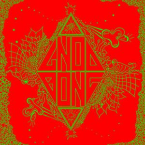 Bong - Gnod / Bong cover art