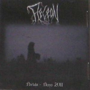 Aegeon - Portals - Demo 2011 cover art