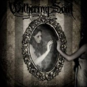 Withering Soul - No Closure cover art