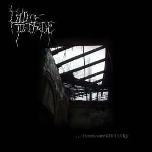 Cold of Tombstone - ...Inconvertibility cover art
