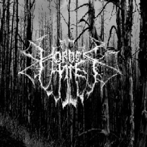 Hordes of Hate - Hordes of Hate cover art