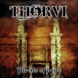 Thorvi - Throne of Ivory cover art
