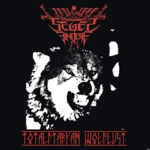Seges Findere - Totalitaryan Wolflust cover art
